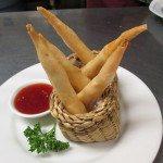 Sarong shrimp