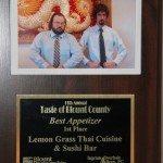 Accolades & Awards