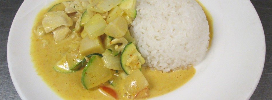 Lemon Grass Thai Cuisine